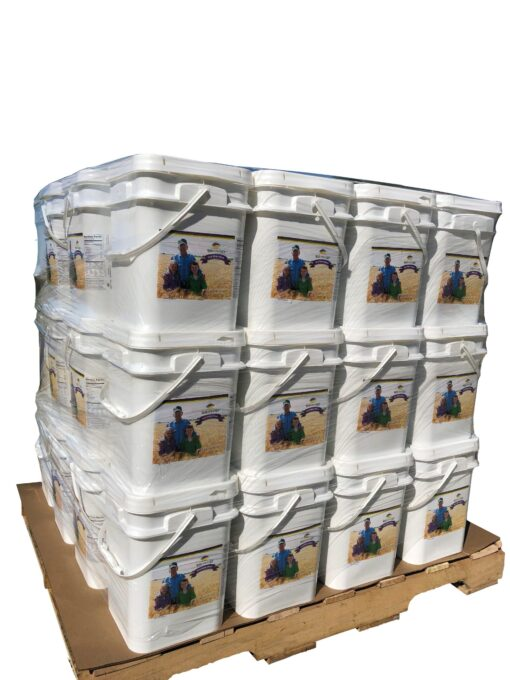 Family Pack Food Storage